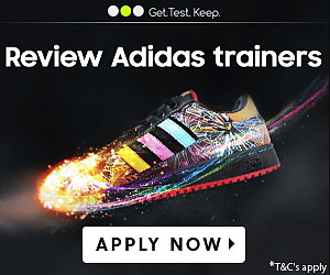 Win Adidas Trainers