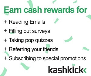 Earn Cash Online with KashKick