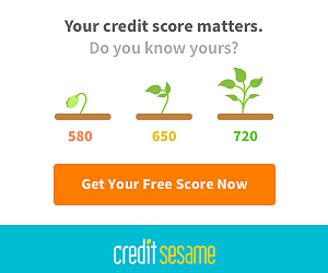 Check Your Credit Score Free with Credit Sesame