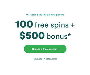 Play Online Casino Games with Casumo