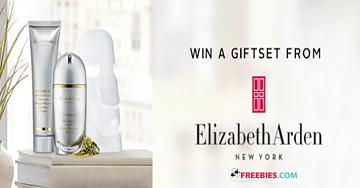 Win an Elizabeth Arden Gift Set
