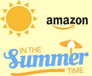 Save on Summer Exclusives at Amazon