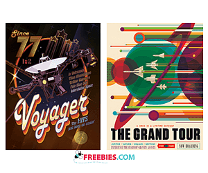 Free Printable Posters