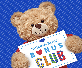 Free Build-A-Bear Coupons