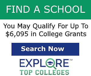Qualify for $6,095 in College Grants