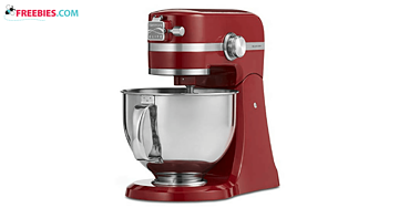 Win 1 of 100 Free Kenmore Mixers