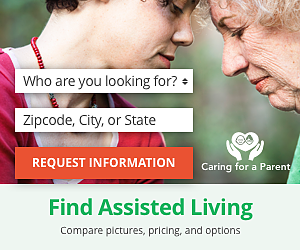 Find Assisted Living For Your Parent