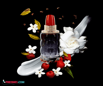 Free Cacharel Fragrance Sample