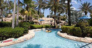 Win a Free Spa Getaway In Orlando, Florida