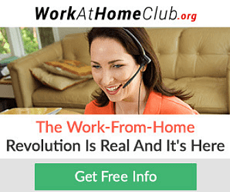 Join the Work-From-Home Revolution for Free