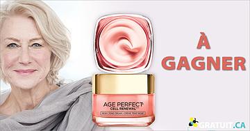 Gagnez 200$ de produits L'Oréal