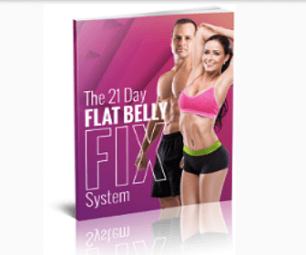 Get The Flat Belly Fix Today