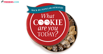 Win Free Cookies for a Year