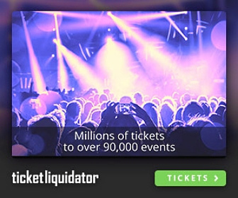 Concert & Event Tickets For Cheap