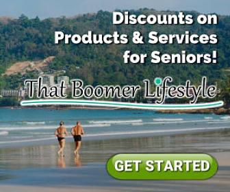 Discounts For Baby Boomers