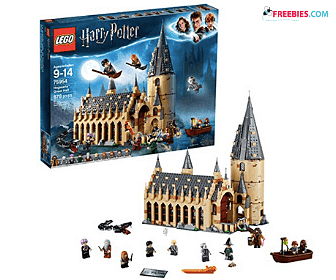 Up to 40% Off LEGO