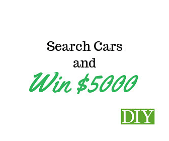 Search and Win Contest: Win $5,000