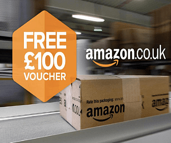 Free £100 Voucher for Mystery Shoppers