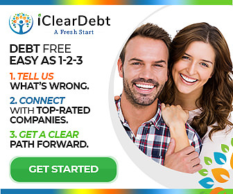 Become Debt Free Today