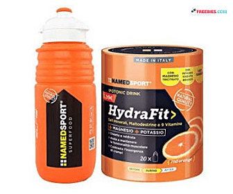 Free HydraFit Sample