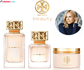 Free Tory Burch Signature Fragrance  Sample