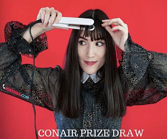 Win an Infiniti Pro by Conair