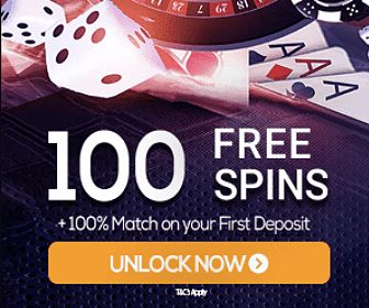 Get 100 Free Spins with Betting Buddy