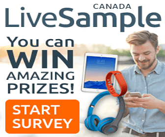 Win Amazing Samples with Live Sample