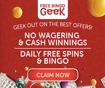 Daily Free Spins and Bingo