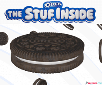 Win Oreo's 'The Stuf Inside' Contest