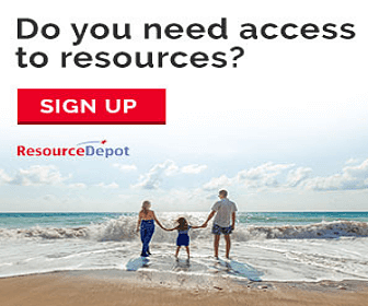 Access Benefits with Resource Depot