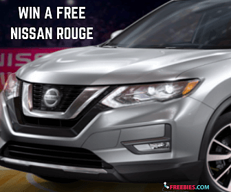 Win a Free Nissan Rouge