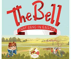 Free Easter App for Kids