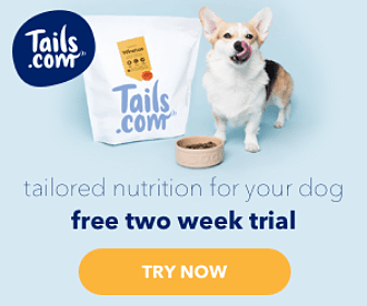 Free Dog Food Delivery Trial
