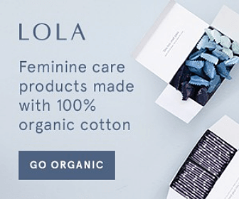 Get 15% Off Your LOLA Subscription