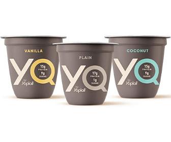 Free Yogurt at HEB