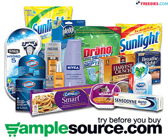 Free Samples from Sample Source