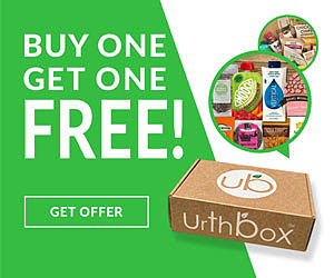 Buy a Snack Box Get a Snack Box FREE!