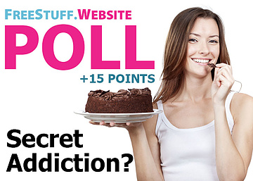 Poll: What's Your Secret Addiction?