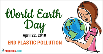POLL: Earth Day 2018