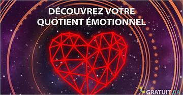 Découvrez votre quotient émotionnel