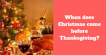 christmas thanksgiving