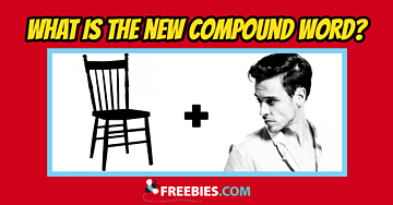 Can you figure out the compound word?
