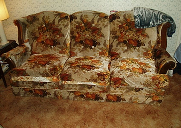 15 Pictures That Remind Us Of Just How Hilariously Ugly Homes Were In The 70s