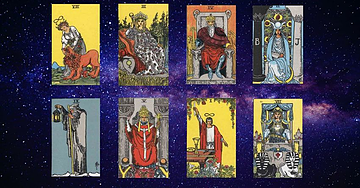 Your Birthday Reveals Which Tarot Card Represents You, And Can Identify Your True Life Path