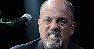 Billy Joel Refuses To Sell Front Row Tickets To His Concerts