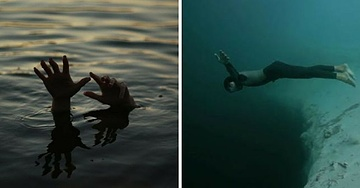 You Probably Have Thalassophobia and You Didn't Even Know It