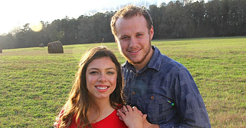 Josiah Duggar Is Engaged, But The Circumstances Are Strange
