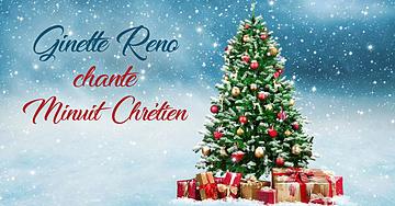 """Ginette chante """"Minuit chrétien"""" – Frissons!"""
