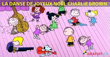 La chanson de Noël qui met tout le monde de bonne humeur!